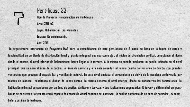 Ficha Tecnica PH 33 2